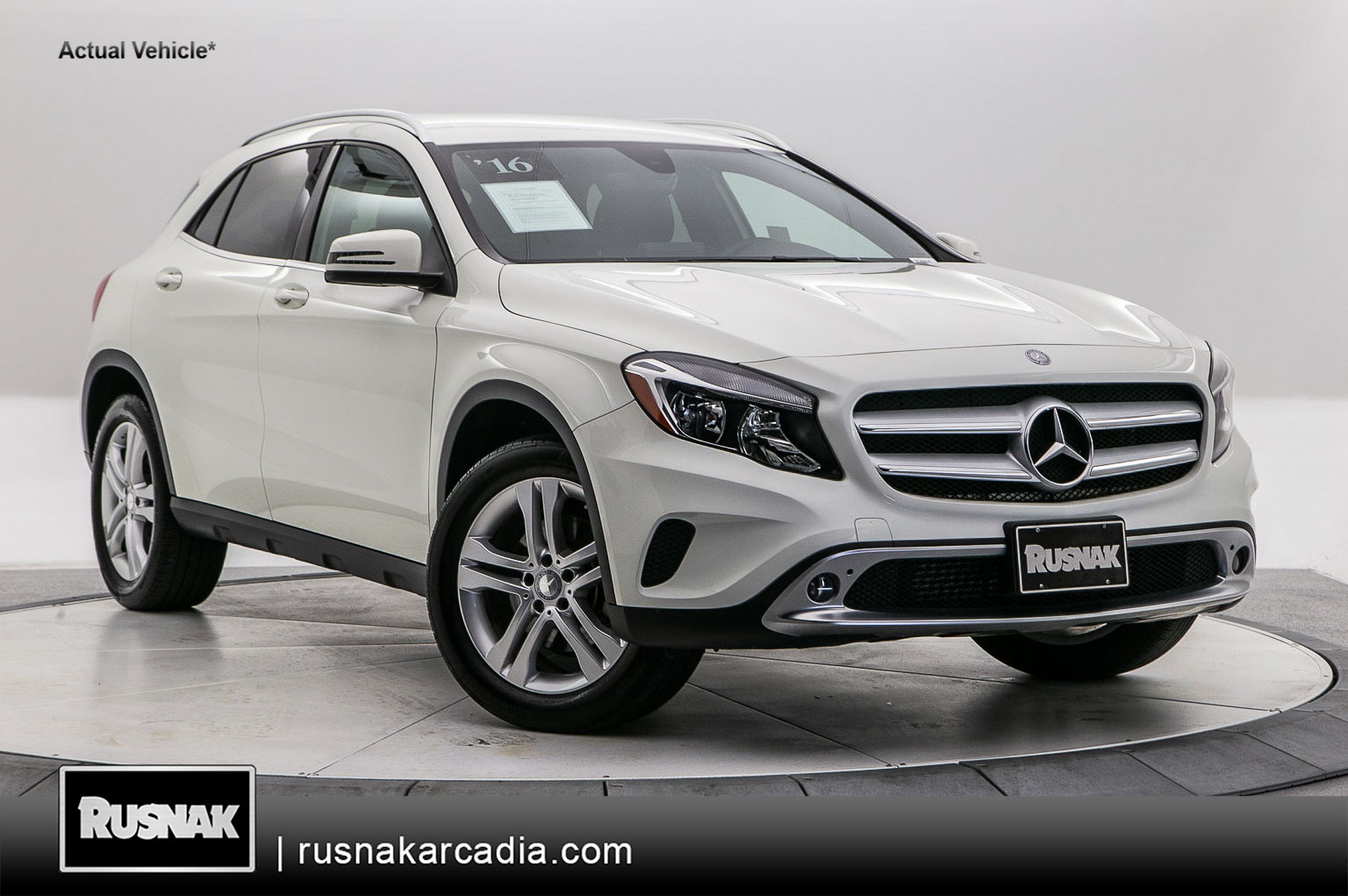 certified pre owned 2016 mercedes benz gla 250 suv in. Black Bedroom Furniture Sets. Home Design Ideas
